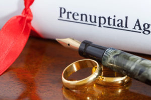 Prenuptial Agreements Weiner Law Group